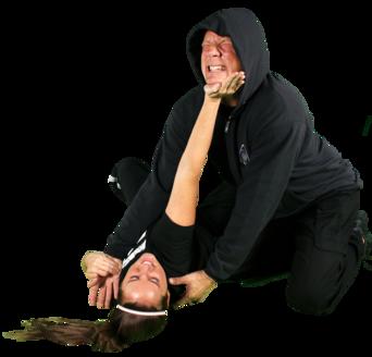 American Dragon Martial Arts Academy self-defense krav