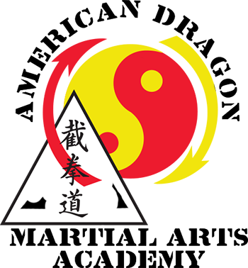 American Dragon Martial Arts Academy Logo